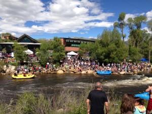 Yampa River Festival 2013!