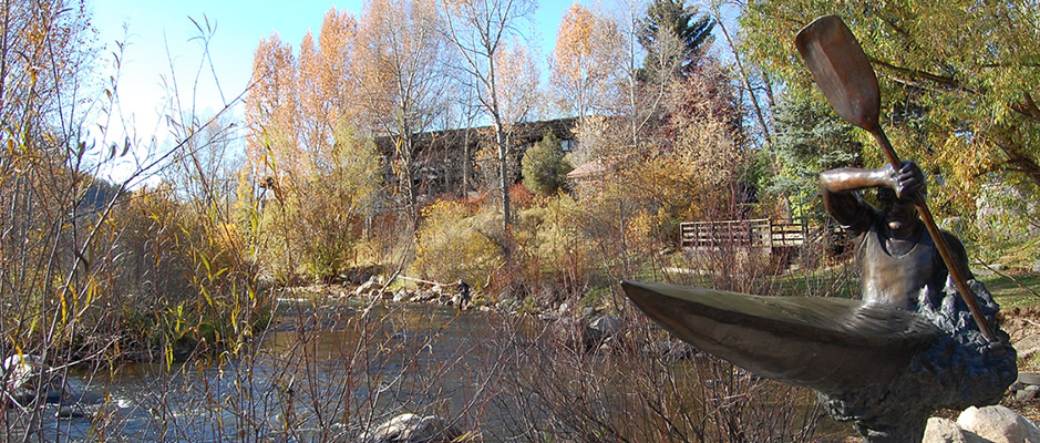 The Yampa River Master Structures Plan